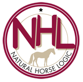 Logo de Natural Horse Logic